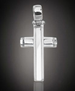 9 Carat ESTE Gold Cross
