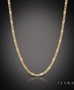 Tesoro Valentino Link Chain 50cm